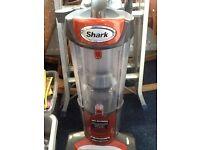 Shark anti a legend vacuum