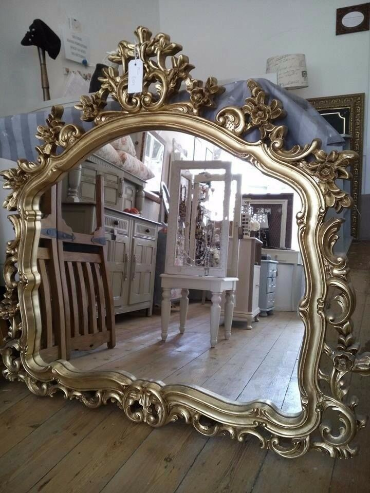 Large stunning MIRROR.