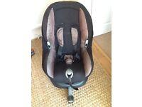 Maxi-cosi Priorifix Isofix car seat