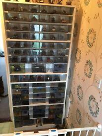 batman automobilia - full collection 90 issues