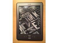Amazon Kindle 4th Generation-Graphite