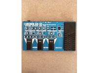 BOSS ME-50 Multiple Effects Pedal