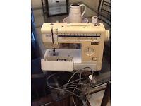 Jones VX800 Sewing Machine