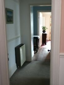 Small flat to let, Mutley