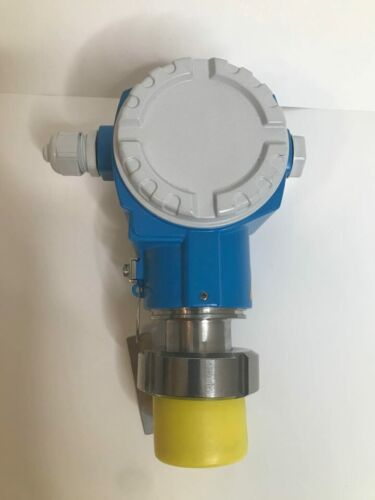 Endress+Hauser FMB70-UCA1H1200CAA Hydrostatic Level Measurement Deltapilot