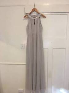 Oyster Bridesmaid dress BNWT Size 10 Morningside Brisbane South East Preview