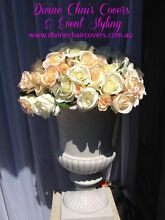Divine Chair Covers & Event Styling Kellyville Ridge Blacktown Area Preview