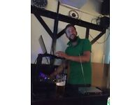 DJ Dick mobile disco and karaoke hire