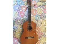 Brand new, never-used Yamaha C40 Classical Guitar