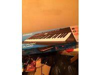 CTK-1150 Casio electronic keyboard