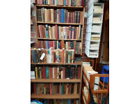 12th ExLibris Mega Masked Charity Booksale (Nottingham)