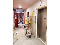 Wall & floor tiler
