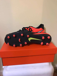New Nike Tiempo Rio football/soccer boots Port Noarlunga Morphett Vale Area Preview