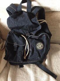Kipling backpack for sale