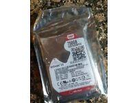 PC SATA laptop Hard Drive 750GB BNIB