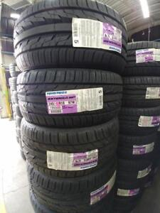 245/40r18 Toyo Extensa Hp set of four Brand New call NOW!