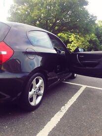 2008 (58) BMW 1 SERIES HATCHBACK 116i