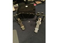 Sonor Double Bass Drum Pedal