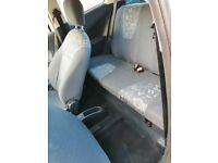 Ford, KA, Hatchback, 2009, Manual, 1242 (cc), 3 doors