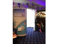 Photo Booth Hire - North West