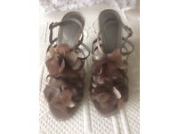 Jasper Conran Wedding Guest/Prom/Cruise/Party/Holiday Shoes