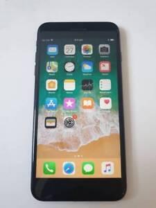 Iphone 7 Plus Matte Black 32GB