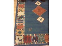 Antique vintage Persian rug - quick sale needed