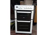Freestanding Zanussi Electric Cooker