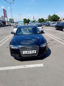 AUDI A4 2012 for sale in perfect condition please call: CRISTI tel:07467458191 / 07442231861