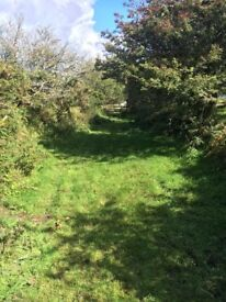 Short term let 5 min from Falmouth