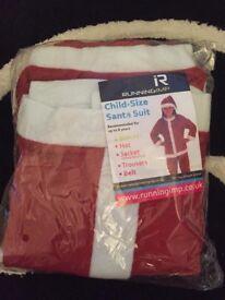 Kids Santa outfits