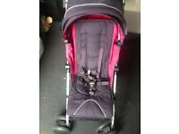 Mamas and papas buggy pram