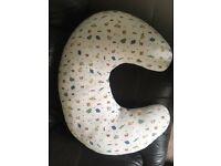 widgey breastfeeding baby support pillow/ nursing cushion