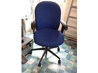 Vermont Ergoform Chair