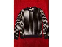 Mary porta jumper size 10
