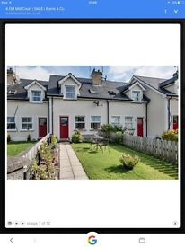 3 bed house to rent. Moneymore