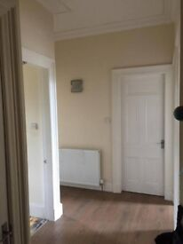 HMO 3 bedroom flat in King Street close to Aberdeen University