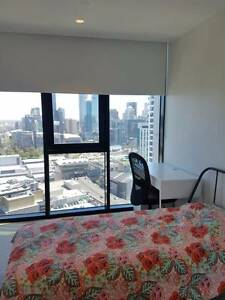 Furnished room available in Southbank!! Southbank Melbourne City Preview