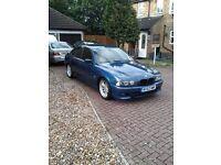 BMW 530 i sport auto 2002 year