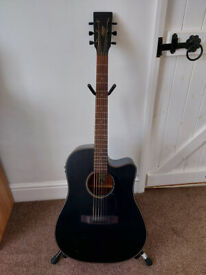 Hudson Semi Acoustic Hd100Ace