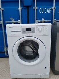 9kg 'Beko' Digital Washing Machine -Excellent condition / Free local delivery and fitting