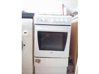 gas cooker indesit 50 cm