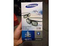 Samsung 3D active glasses
