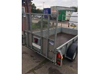 Ifor Williams trailer 10 x 5. Good Clean Condition