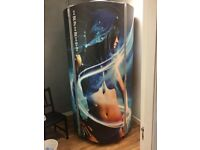 Sunbeds 2nr Standup 12months old - £2,200 each We also have 2nr Ergoline lie down sunbeds