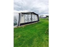 1000 Isabella awning , only 2 year old reason for sale as to small for new caravan