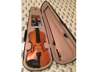 VIOLIN FOR SALE 45 pounds