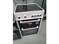Beko Electric Cooker *Ex-Display* (12 Month Warranty)
