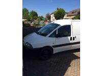 Peugeot Expert Van 900 HDI Panel Van
