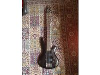 Ibanez Soundgear SR300 Active Electric Bass Guitar